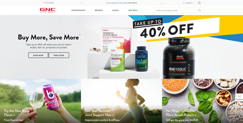 9 Best Supplement Affiliate Programs