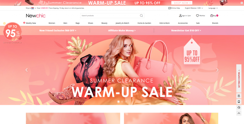18 Clothing Affiliate Programs That Pay the Highest Commission