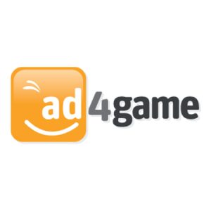 Ad4Game logo